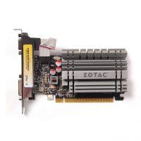 خرید                     کارت گرافیک زوتک مدل GT 730 2GB