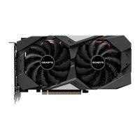 خرید                     کارت گرافیک گیگابایت مدل GeForce RTX 2060 WINDFORCE OC 6G rev. 2.0