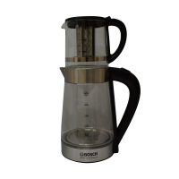 خرید                     چای ساز مدل BH-1666