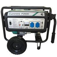 خرید                     موتور برق کامینز مدل P2600-w