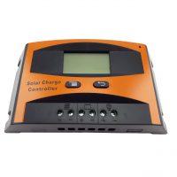 خرید                     کنترل کننده  دیجیتال شارژ خورشیدی 10 آمپر مدل PWM102
