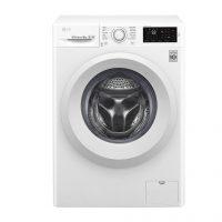 خرید                     ماشین لباسشویی ال جی مدل WM-821NW ظرفیت 8 کیلوگرم