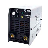 خرید                     دستگاه جوش 200 آمپر ادون مدل TB-200