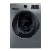 خرید                     ماشین لباسشویی اسنوا مدل SWM-843S ظرفیت 8 کیلوگرم