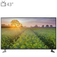 خرید                     تلویزیون ال ای دی پاناسونیک مدل TH-43EX600R سایز 43 اینچ