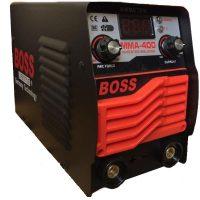 خرید                     دستگاه جوش 400 آمپر باس مدل MMA-400