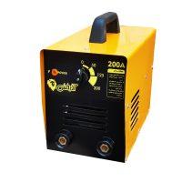 خرید                     دستگاه جوش 200 آمپر آذرخش مدل mc200
