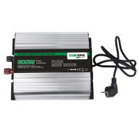 خرید                     اینورتر شارژر کارسپا مدل CPS 600-24 ظرفیت 600 وات