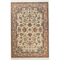 خرید                     فرش ماشینی فرش سهند کد VF17.V5 زمینه کرم
