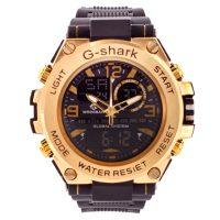 خرید                     ساعت مچی دیجیتال مردانه جی شارک کد G-SHARK-TL
