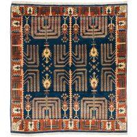 خرید                     فرش دستباف چهار متری سی پرشیا کد 171223