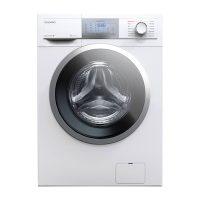 خرید                     ماشین لباسشویی دوو سری کاریزما مدل DWK-8040W ظرفیت 8 کیلوگرم