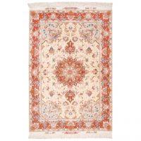 خرید                     فرش دستباف ذرع و نیم سی پرشیا کد 174416
