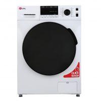 خرید                     ماشین لباسشویی کرال مدل TFW 28404 ظرفیت 8 کیلوگرم
