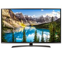 خرید                     تلویزیون ال ای دی ال جی مدل 49UJ66000GI سایز 49 اینچ