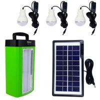 خرید                      سیستم روشنایی خورشیدی ویداسی مدل WD-1105 کد G99