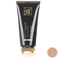 خرید                     کرم پودر مای سری Black Diamond مدل Matt Makeup شماره 04