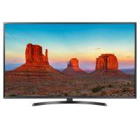 خرید                     تلویزیون ال ای دی ال جی مدل 49UK66000GI سایز 49 اینچ