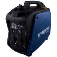 خرید                     موتور برق 2.2 کیلو وات هیوندای مدل HG1220-IG