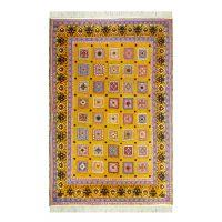 خرید                     فرش دستباف دو متری کد 2008