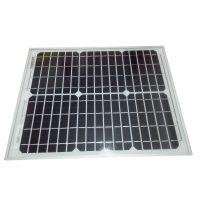 خرید                     پنل خورشیدی اوسدا سولار مدل ODA20-18-M ظرفیت 20 وات