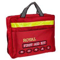 خرید                     کیف کمک های اولیه رویال