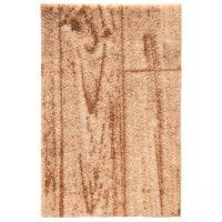 خرید                     موکت ظریف مصور طرح پارکتی توسکا زمینه قهوه ای کد 3131
