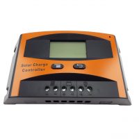 خرید                     کنترل کننده  دیجیتال  شارژ خورشیدی 20 آمپر  مدل PWM202