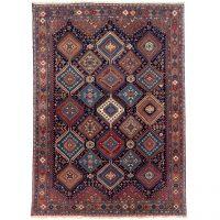 خرید                     فرش دستبافت  شش متری سی پرشیا کد 161007