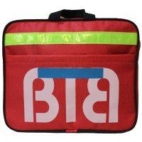 خرید                     کیف کمک های اولیه بی تی بی مدل empt12
