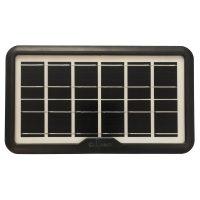 خرید                     پنل خورشیدی سی سی لمپ مدل CL-638WP