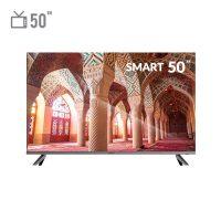 خرید                     تلویزیون ال ای دی هوشمند اسنوا مدل SSD-50SA630U سایز 50 اینچ