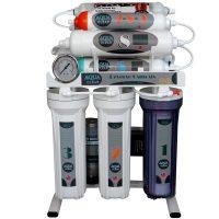 خرید                       دستگاه تصفیه کننده آب آکوآ کلیر مدل NEWDESIGN 2020 - AFA9