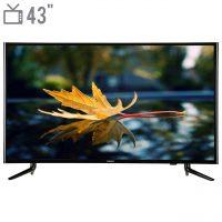 خرید                     تلویزیون ال ای دی سامسونگ مدل 43N5880 سایز 43 اینچ