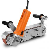 خرید                     دستگاه سنباده زن با سرعت متغیر فاین مدل GHB 15-50 Inox کد 79030200232