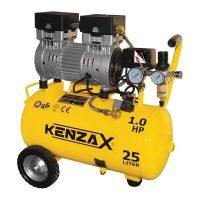 خرید                     کمپرسور باد کنزاکس مدل KACS-124