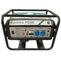 خرید                     موتور برق کامینز مدل P2200