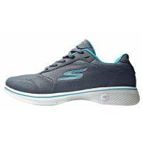 خرید                     کفش پیاده روی زنانه اسکچرز مدل go walk 4