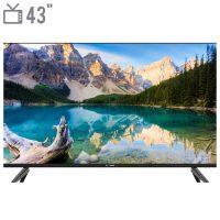 خرید                     تلویزیون ال ای دی هوشمند اسنوا مدل SSD-43SA560B سایز 43 اینچ