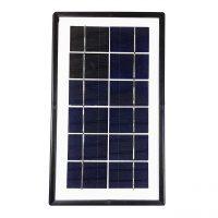 خرید                     پنل خورشیدی کیل مدل KL-788AI ظرفیت 3.5 وات
