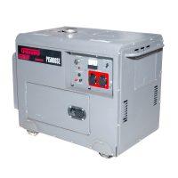خرید                     موتور برق پایونیر مدل PI5000SE