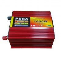 خرید                     اینورتر پرکس مدل PE 1000-12 ظرفیت 1000 وات