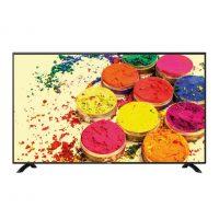 خرید                     تلویزیون ال ای دی سام الکترونیک مدل UA50T5500TH سایز 50 اینچ