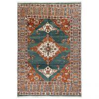خرید                     فرش دستباف پنج و نیم متری سی پرشیا کد 171381