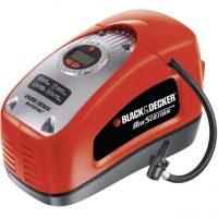 خرید                     کمپرسور فندکی بلک اند دکر مدل ASI300