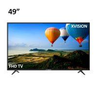خرید                     تلویزیون ال ای دی ایکس ویژن مدل 49XK580 سایز 49 اینچ
