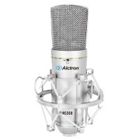 خرید                      میکروفن کاندنسر الکترون مدل MC330