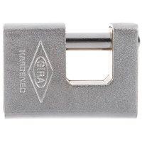 خرید                     قفل کتابی گیرا مدل سوپر جی 027