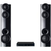 خرید                     سینمای خانگی ال جی مدل Sound Tower LH-369XBH