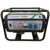 خرید                     موتور برق کامینز مدل P2600